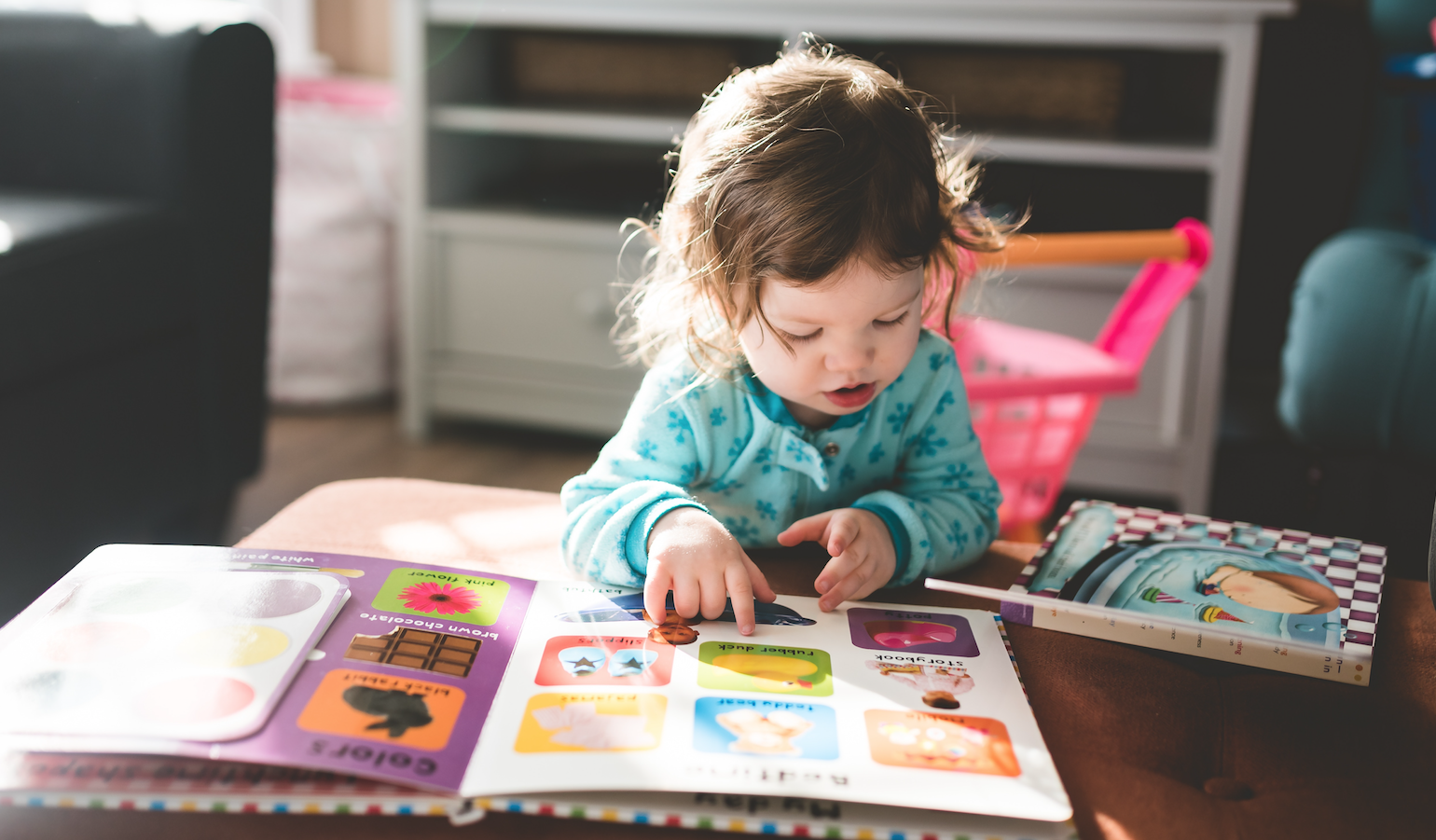 Music Activities at Home to Improve Your Child's Language Skills!