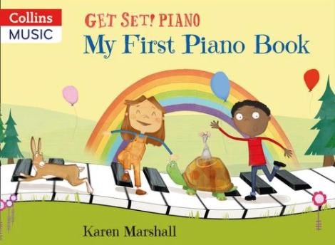 Teaching Piano to Young Children
