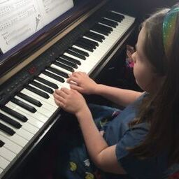 The Useful Pianist 4: Inventing - skills and stories