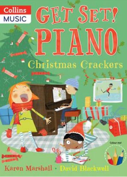 Get Set! Piano Christmas Crackers_EMM audio resources