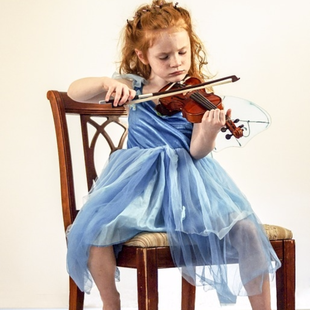 For your Violin Princess ...