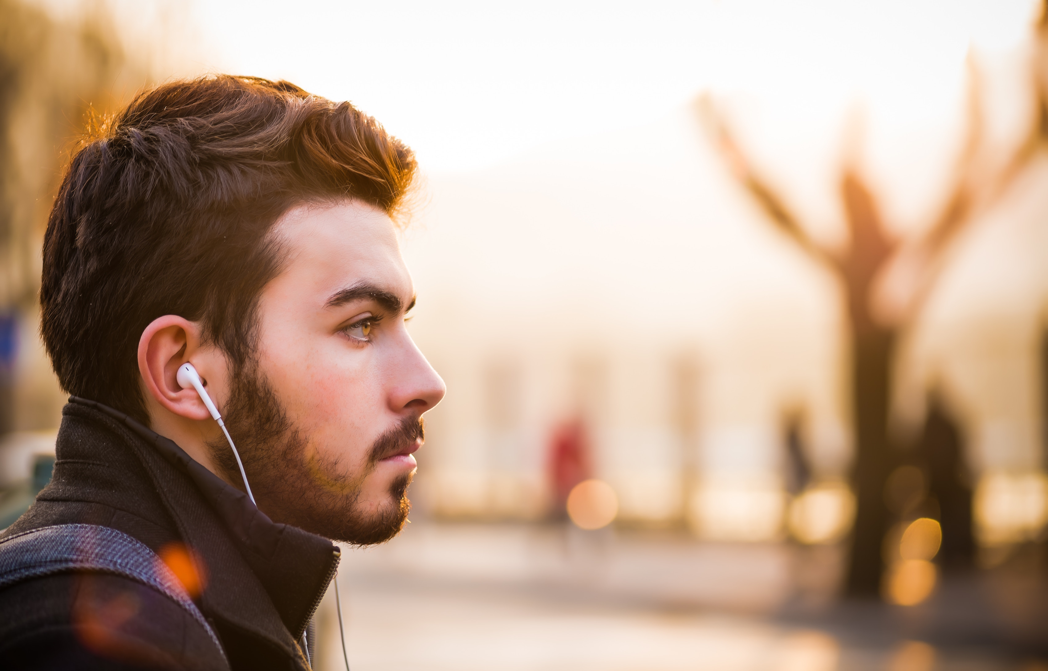 Why and how you should look after your hearing