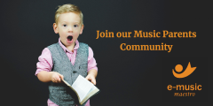 The E-MusicMaestro Music Parents Community