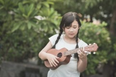 How to choose your child's first ukulele