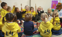 Music Playtime: Where Early Years & Key Stage 1 Music Starts