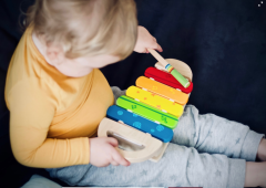Which instruments do you need for early years & primary school music?