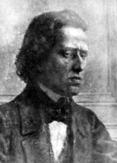 New photograph of Chopin discovered