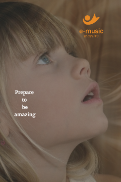 Prepare to be amazing ...